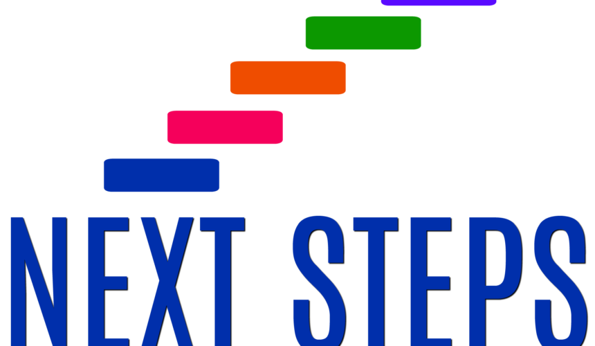 Next Steps:  TFFA Conference
